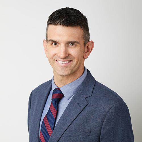 Bradley J. Van Pelt