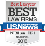 BLF National Tier 1-2016 Patent-Law