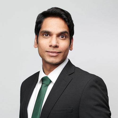 Venkatram Pepakayala, Ph.D.