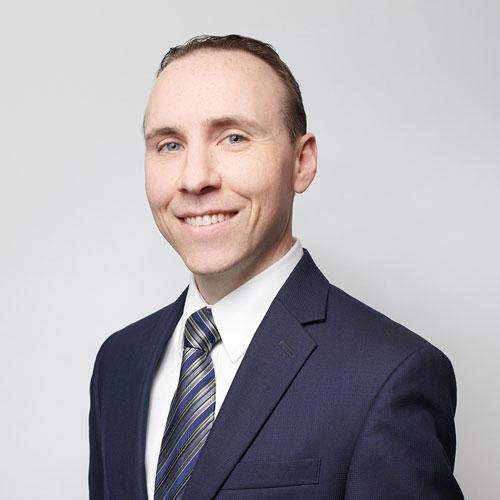 Justin M. Philpott