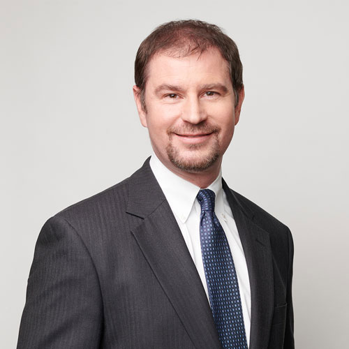 Shawn W. O'Dowd