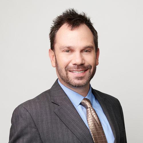 Paul M. Rivard