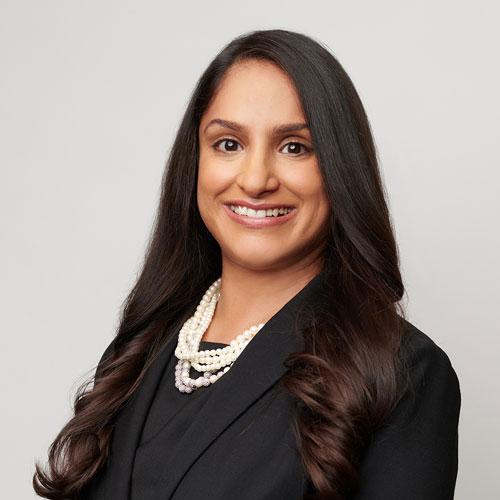 Shambhavi Patel
