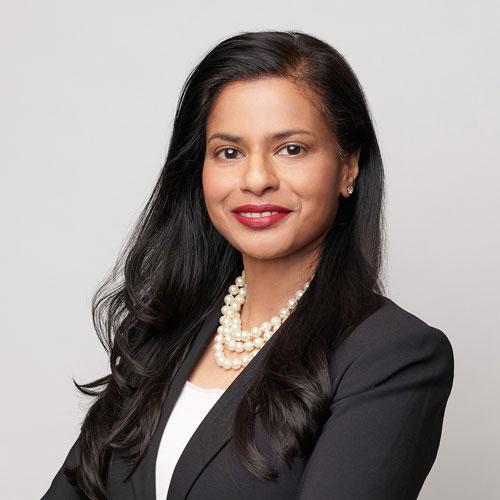 Sunita Adluri