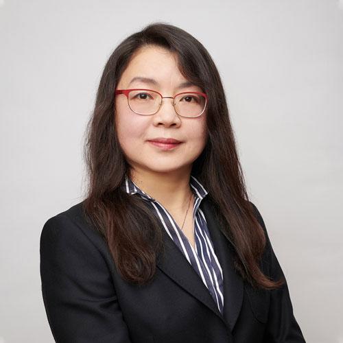 Pei Wu, Ph.D.