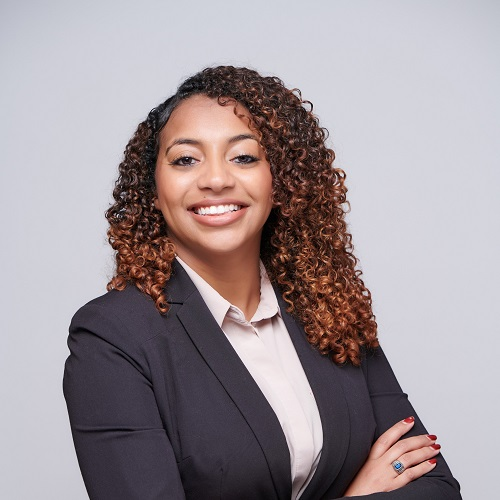Sonia Okolie