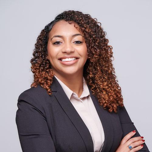 Sonia M. Okolie