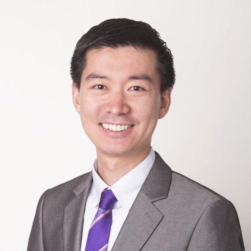 Justin Jiang, Ph.D.