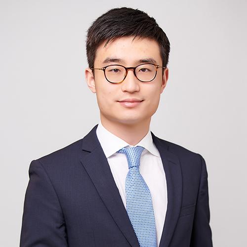 Hengyi Jiang