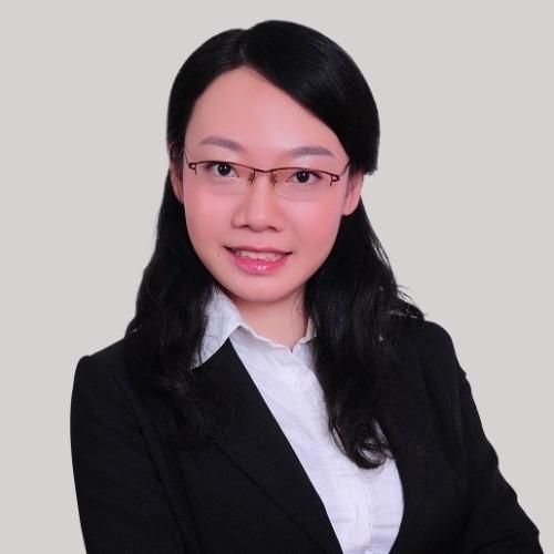 Rebecca (Xuechen) Ding