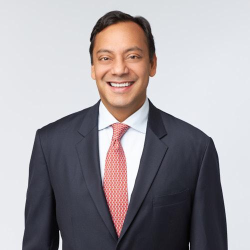 Sanjay K. Murthy